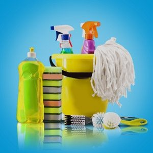 نظافت و شستشو